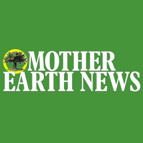 MotherEarth News